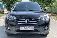 Bán Honda CR V đời 2014, màu đen, chính chủ giá 727 triệu tại Tp.HCM