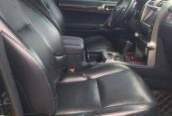 Bán Lexus GX 460 đời 2011, màu đen, nhập khẩu  giá 2 tỷ 300 tr tại Hà Nội