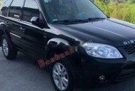 Cần bán lại xe Ford Escape 2010, màu đen giá 365 triệu tại Quảng Ninh