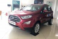 Giá Ford Ecosport 1.5 Titanium mới nhất, giảm giá xả toàn bộ kho đại lý LH 0965423558 giá 599 triệu tại Vĩnh Phúc