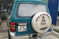 Bán Mitsubishi Pajero năm 1997, nhập khẩu, xe gia đình giá 155 triệu tại Tp.HCM