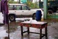 Bán xe Mekong Paso sản xuất năm 1995, màu trắng, xe nhập giá 46 triệu tại Gia Lai