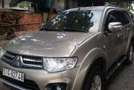 Bán Mitsubishi Pajero sản xuất năm 2011, xe nhập, số sàn 2 cầu, máy dầu giá 490 triệu tại Tp.HCM