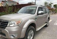 Bán xe Ford Everest năm 2009 giá cạnh tranh giá 390 triệu tại Bắc Giang