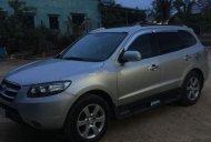 Cần bán gấp Hyundai Santa Fe 2008, nhập khẩu nguyên chiếc số tự động  giá 550 triệu tại Gia Lai