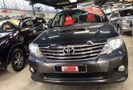 Bán xe Toyota Fortuner sản xuất năm 2014 số sàn, 10 triệu giá 10 triệu tại Tp.HCM