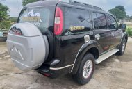 Bán Ford Everest sản xuất năm 2009, màu đen số sàn giá cạnh tranh giá 400 triệu tại Bình Dương