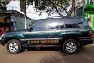 Bán Toyota Land Cruiser GX 4.5 năm sản xuất 2004, giá 425tr giá 425 triệu tại Đắk Nông