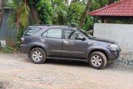 Cần bán gấp Toyota Fortuner AT sản xuất năm 2009 xe gia đình  giá 490 triệu tại Bình Thuận