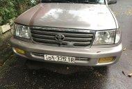 Cần bán lại xe Toyota Land Cruiser đời 2003, giá chỉ 380 triệu giá 380 triệu tại Hải Phòng