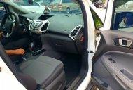 Cần bán lại xe Ford EcoSport năm sản xuất 2014, màu trắng giá 435 triệu tại Hà Nội