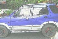 Bán Daihatsu Terios 1.3 4x4 MT đời 2006, màu xanh lam, 230tr giá 230 triệu tại Tp.HCM