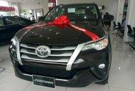 Toyota Fortuner 2019 giá tốt nhất, hỗ trợ trả góp 80% giá 1 tỷ 33 tr tại Hải Dương