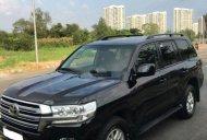 Bán Toyota Land Cruiser VX 4.7 V8 đời 2011, màu đen, nhập khẩu giá 2 tỷ 300 tr tại Cần Thơ