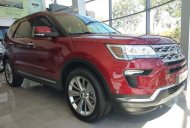 Ford Explorer giảm giá cạnh tranh nhất, xe giao ngay đủ màu. Hotline: 0332190066 giá 2 tỷ 268 tr tại Tp.HCM