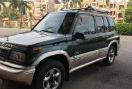 Gia đình bán Suzuki Vitara sản xuất 2005, màu xanh lục giá 200 triệu tại Phú Thọ