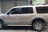 Gia đình bán Ford Everest sản xuất 2007, màu ghi vàng giá 349 triệu tại Hà Nội