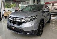 Trả trước chỉ 260Tr nhận ngay Honda CRV, tặng BHVC, tiền mặt giá 983 triệu tại Tp.HCM