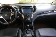 Chính chủ bán Hyundai Santa Fe sản xuất năm 2016, màu nâu, xe nhập giá 770 triệu tại TT - Huế