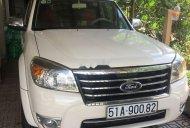 Bán Ford Everest 2010, màu trắng ít sử dụng, giá chỉ 500 triệu giá 500 triệu tại Tây Ninh