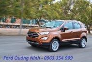 Ford Ecosport Titanium 1.5L, giá tốt tại Ford Quảng Ninh giá 597 triệu tại Quảng Ninh