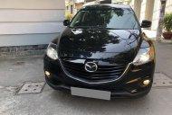 Bán Mazda CX9 màu đen 2014, xe chính chủ đi kỹ giá 895 triệu tại Tp.HCM