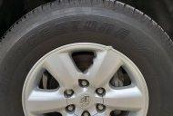 Cần bán xe Toyota Fortuner 2.7V 4x4 AT đời 2010, màu xám giá 490 triệu tại Bình Dương