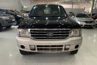 Bán ô tô Ford Everest 2.5MT năm sản xuất 2006, màu đen giá 255 triệu tại Phú Thọ