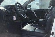Bán Toyota Prado TXL 2.7L sản xuất năm 2016, màu trắng, xe nhập giá 1 tỷ 950 tr tại Tp.HCM