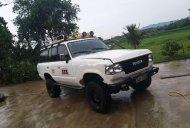 Bán Toyota Land Cruiser đời 1981, màu trắng, nhập khẩu giá cạnh tranh giá 52 triệu tại Nghệ An