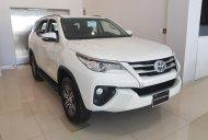 Bán trả góp xe Toyota Fortuner G 2019, màu trắng giá 979 triệu rẻ nhất tại Toyota Tây Ninh giá 979 triệu tại Tây Ninh