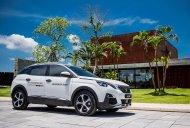 Bán Peugeot 3008 Allnew đời 2019, màu trắng - giá ưu đãi nhất giá 1 tỷ 149 tr tại Thái Nguyên