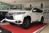 Bán Mitsubishi Pajero Sport 2019, màu trắng, nhập từ Thái giá 1 tỷ 92 tr tại Đà Nẵng
