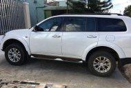 Cần bán gấp Mitsubishi Pajero Sport năm sản xuất 2016, màu trắng xe gia đình giá 580 triệu tại Gia Lai