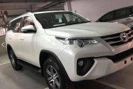 Cần bán Toyota Fortuner năm 2017, màu trắng, 220 triệu giá 220 triệu tại Bình Định