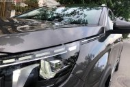Bán xe Peugeot 5008 1.6 AT năm sản xuất 2018, màu xám giá 1 tỷ 230 tr tại Hải Phòng