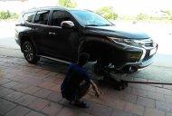Bán Mitsubishi Pajero Sport sản xuất năm 2016, màu đen, xe nhập   giá 1 tỷ 100 tr tại Nghệ An