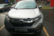 Bán Honda CR V sản xuất 2019, màu bạc, xe nhập giá 1 tỷ 48 tr tại Tp.HCM