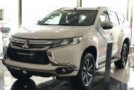 Chỉ cần 300tr khách yêu rinh ngay xe Mitsubishi Pajero Sport MT 2019, màu trắng, nhập khẩu chính hãng giá 980 triệu tại Quảng Nam