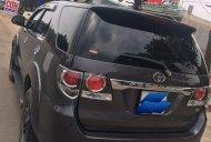 Bán Toyota Fortuner sản xuất năm 2016, màu xám, 805tr giá 805 triệu tại Bình Dương