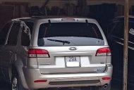 Cần bán Ford Escape SLX sản xuất 2011, màu xám giá 400 triệu tại Hà Nội