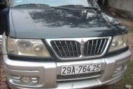 Chính chủ bán Mitsubishi Jolie năm sản xuất 2003 giá 109 triệu tại Hà Nội