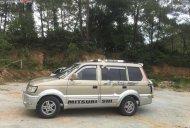 Cần bán lại xe Mitsubishi Jolie đời 2004, nhập khẩu giá 150 triệu tại Hà Tĩnh