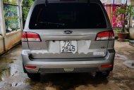 Bán Ford Escape XLS sản xuất năm 2010, màu xám, nhập khẩu   giá 340 triệu tại Tp.HCM