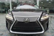 Bán Lexus RX 350 sản xuất 2019, màu đen, nhập Mỹ, giao ngay, LH 094.539.2468 Ms Hương giá 4 tỷ 500 tr tại Hà Nội