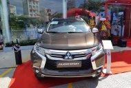 Bán Mitsubishi Pajero Sport MT đời 2019, màu nâu, xe nhập, 980 triệu giá 980 triệu tại Quảng Nam