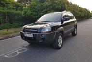 Bán Hyundai Tucson sản xuất năm 2009, màu đen, nhập khẩu Hàn Quốc  giá 345 triệu tại Cao Bằng