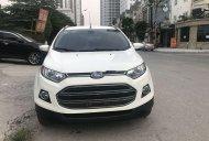 Bán Ford EcoSport đời 2017, màu trắng, xe như mới giá 525 triệu tại Hà Nội