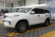 Cần bán Toyota Fortuner V 2.7AT sản xuất 2017, màu trắng, nhập khẩu giá 1 tỷ 8 tr tại Tp.HCM