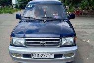 Bán xe Toyota Zace đời 2004, nhập khẩu nguyên chiếc giá 225 triệu tại Tp.HCM